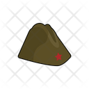 Forage cap Icon