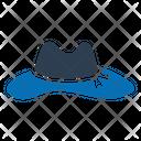 Hat Summer Cap Icon