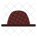Hat Wear Dress Icon