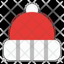 Hat Cap Winter Icon