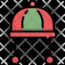 Hat Winter Cap Icon