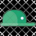 Cap Hat Floppy Hat Icon