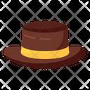 Hat Cap Headwear Icon