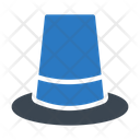 Hat Cap Autumn Icon