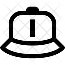 Hat Clothes Clothing Icon