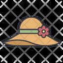 Hat Color Icon