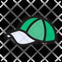 Hat Cap Sports Icon