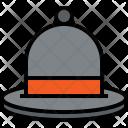Hat Cloth Clothe Icon