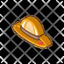 Hat Christmas Cap Icon