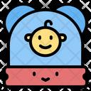 Hat Baby Child Icon