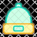 Hat Cap Color Icon