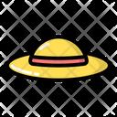 Hat Cap Clothing Icon