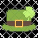 Hat Ireland Irish Icon