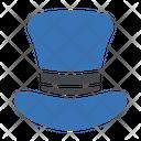 Hat Patricks Cap Icon