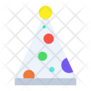 Hat Merry Christmas Icon