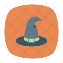 Hat Witch Sorcerer Icon