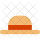 Hat Protected Cap Icon