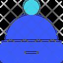 Hat Beanie Cap Cap Icon