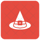Hat Cap Wizard Icon