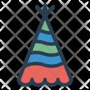 Hat Party Cap Icon