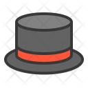 Hat Clothes Male Icon