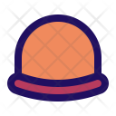 Hat Hipster Cap Icon