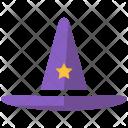 Magical Hat Magic Icon