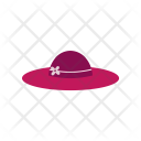 Hat Woman Cap Icon