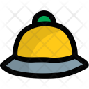 Fedora Hat Tea Icon