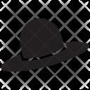 Hat Fancy Womens Icon