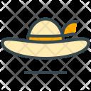 Hat Fancy Fashion Icon