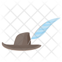 Hat Cap Shepherd Icon