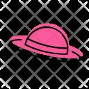 Hat Cap Icon