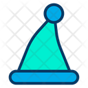 Cap Winter Protection Icon