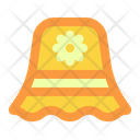 Hat Summer Vacation Icon