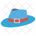 Hat Top Hat Headwear Icon