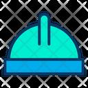 Helmet Protection Construction Helmet Icon