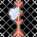Hat Rack Icon