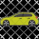 Hatchback Icon