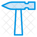 Hatches Mallet Hammer Icon