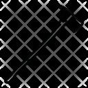 Hatchet Icon