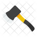 Hatchet Tools Repair Icon