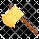 Hatchet Repai Tool Icon
