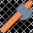 Hatchet Ax Icon