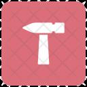 Mallet Hammer Repair Icon