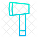 Hatchet Ax Axe Icon