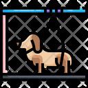 Haunch Holder Icon