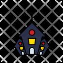 Haunted Castle Icon