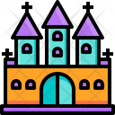 Ghost Halloween Haunted Icon