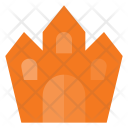 Haunted House Ghost Icon